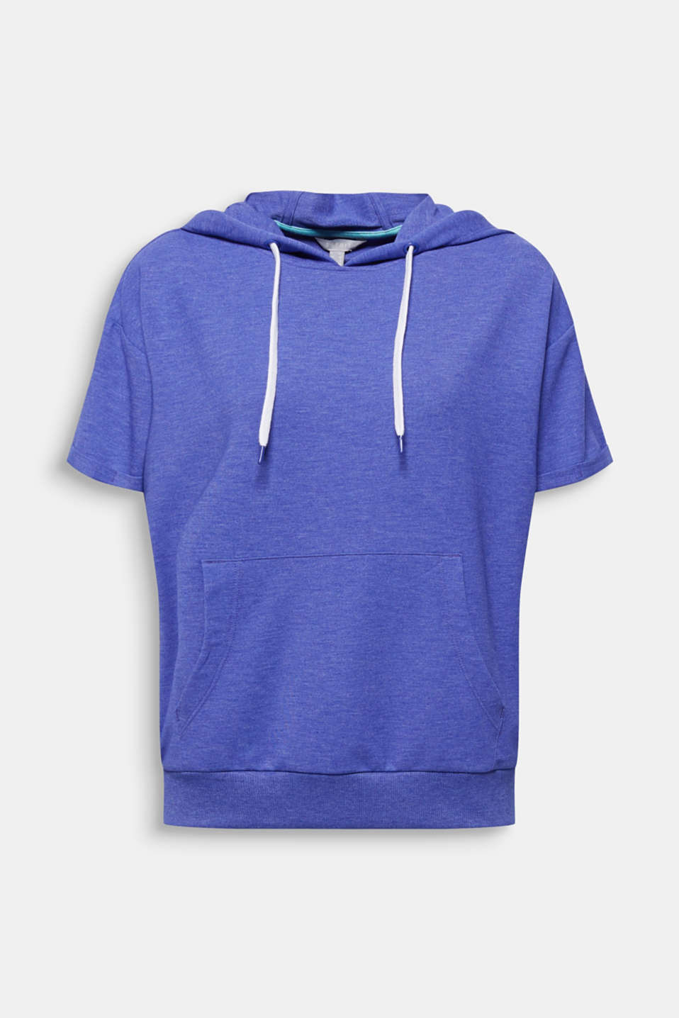 Sweatshirts, BRIGHT BLUE 2, detail image number 6