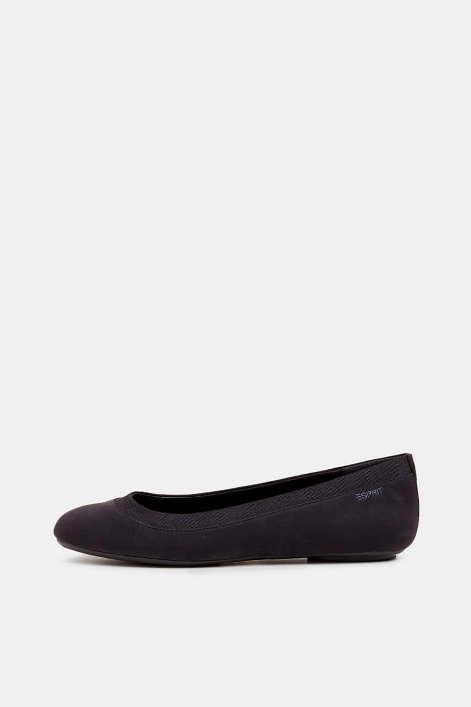 Formal Shoes others, BLACK, detail image number 0
