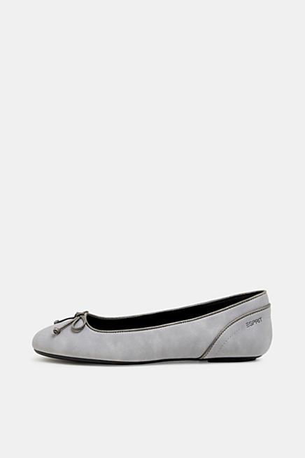 brand new eb5b2 91182 Ballerinas für Damen im Online Shop kaufen   ESPRIT