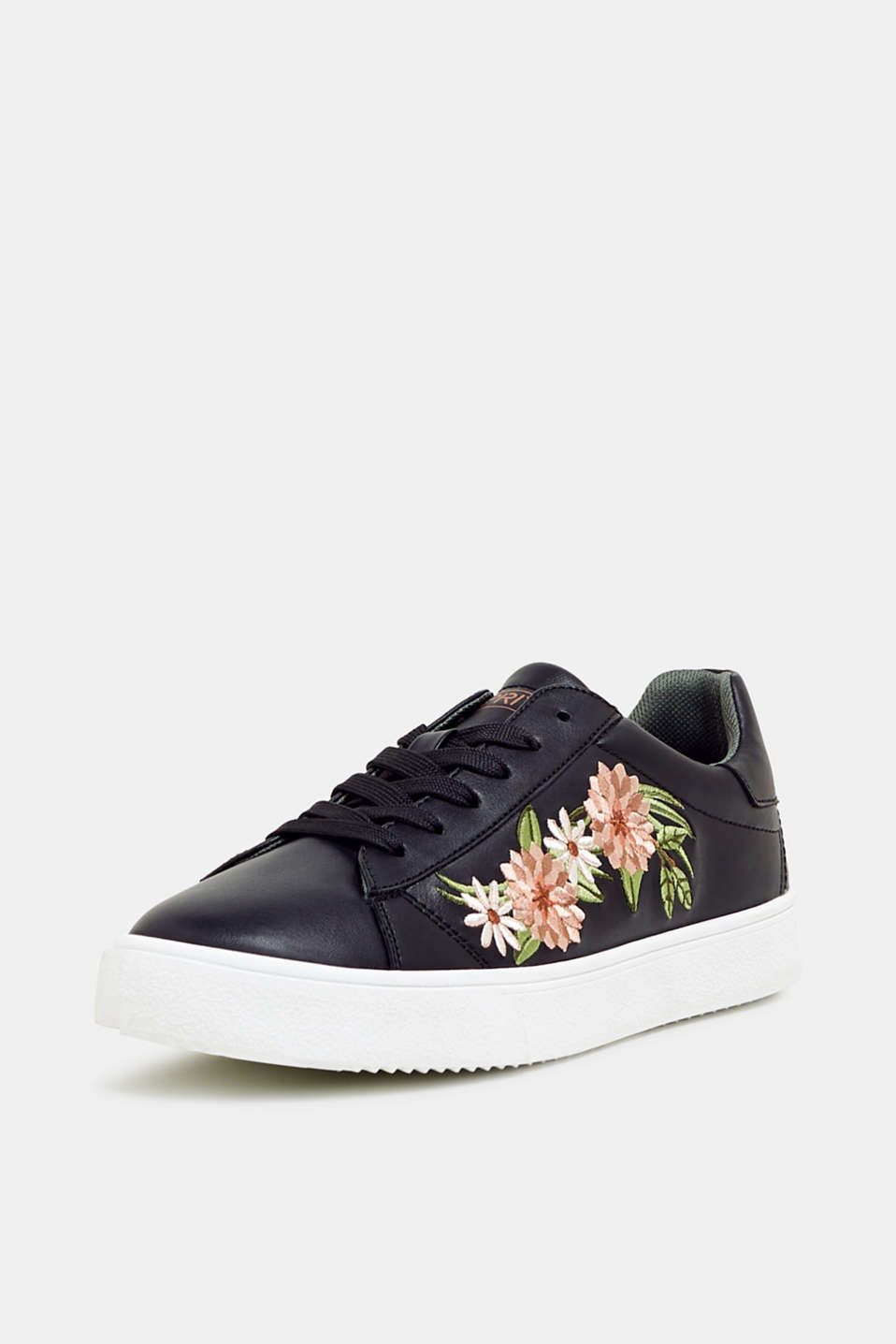 Casual Shoes others, BLACK, detail image number 2