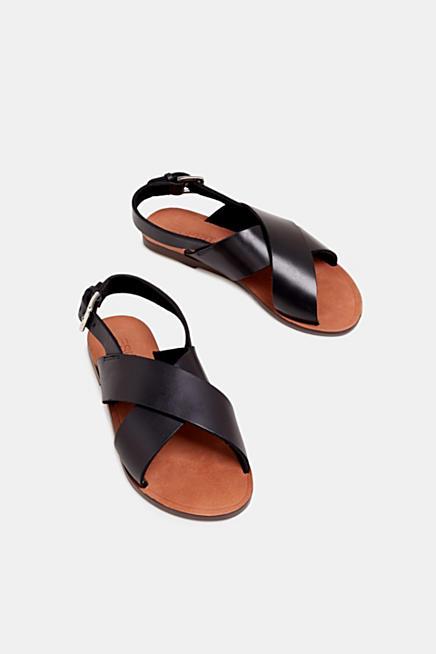 buy popular 8b336 fe896 Esprit: Sandalen & Sandaletten im Online Shop kaufen | ESPRIT