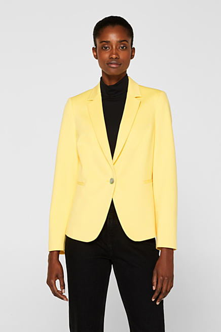 2e7c549177b1b Esprit: bolerka, żakiety, spodnie i spódnice | ESPRIT