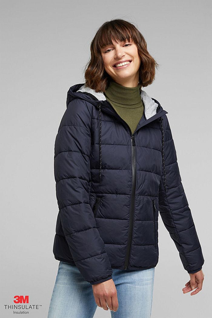 Stepp-Jacke mit 3M™ Thinsulate™
