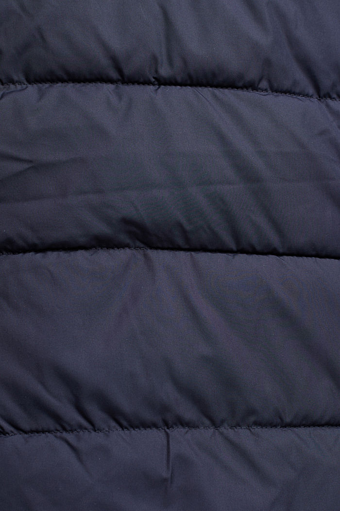 Quilted jacket with 3M™ Thinsulate™ padding, NAVY, detail image number 4