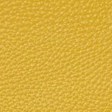 Schoudertas van imitatieleer, BRASS YELLOW, swatch