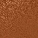Faux leather shoulder bag, TOFFEE, swatch