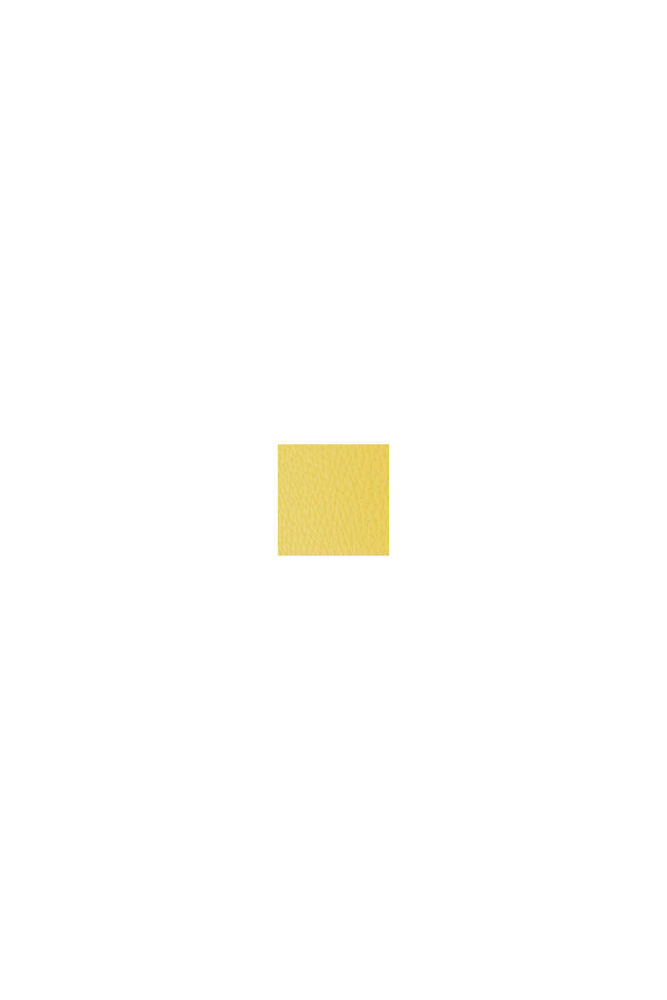 Collection Monogramm: le sac pour smartphone et portefeuille, BRASS YELLOW, swatch