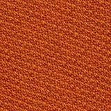 Textured knit poncho, RUST BROWN, swatch