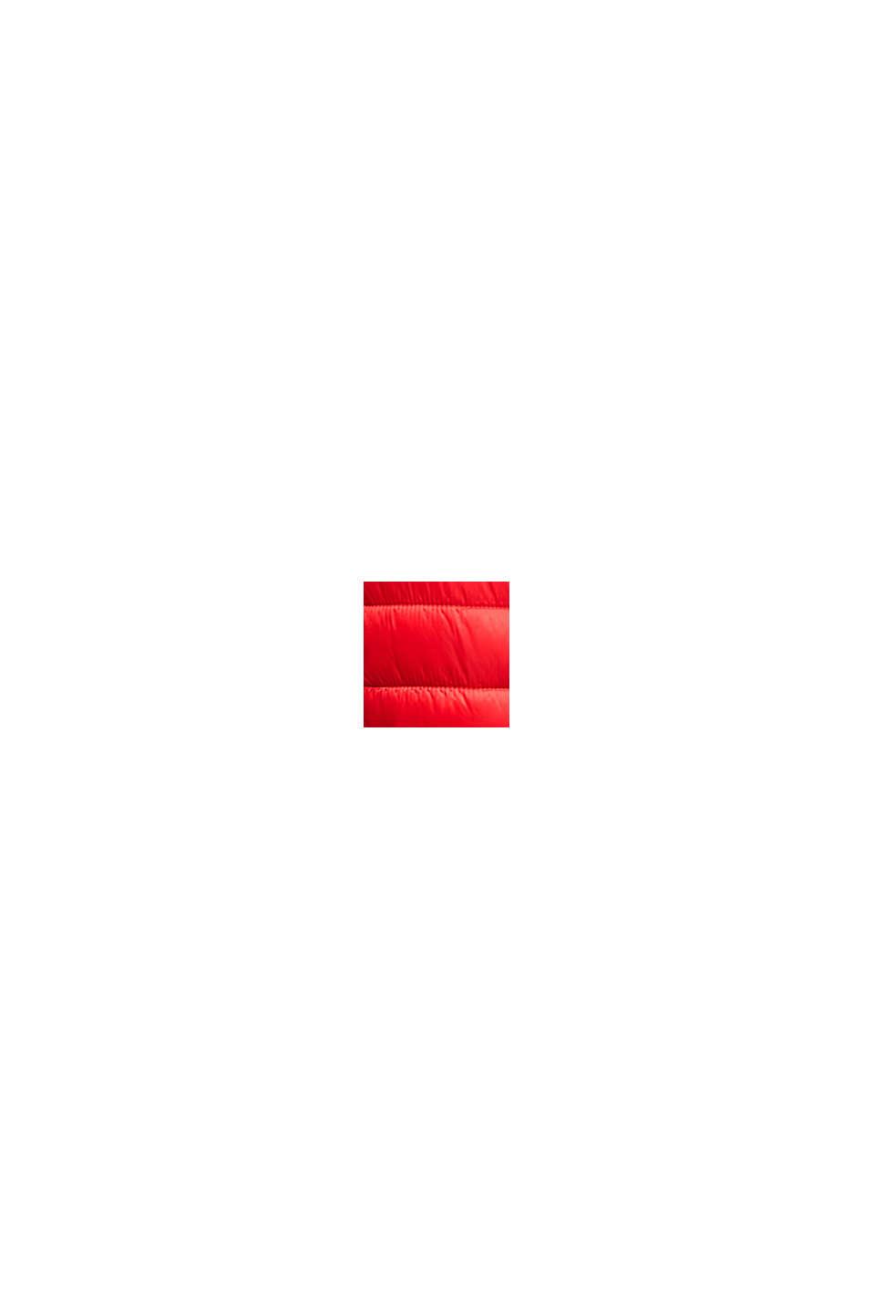 Väst med 3M™ Thinsulate™-fyllning, RED, swatch