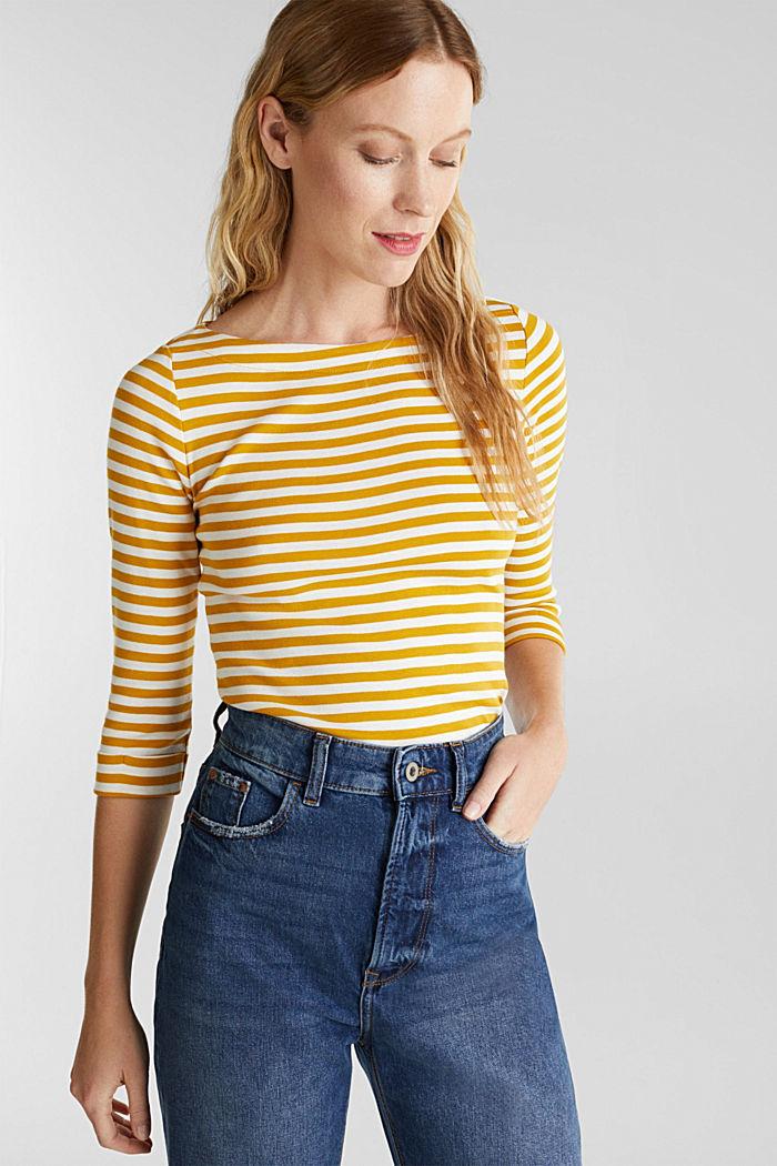 Shirt aus 100% Organic Cotton