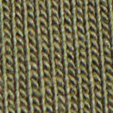 Jersey top made of 100% organic cotton, DARK KHAKI, swatch