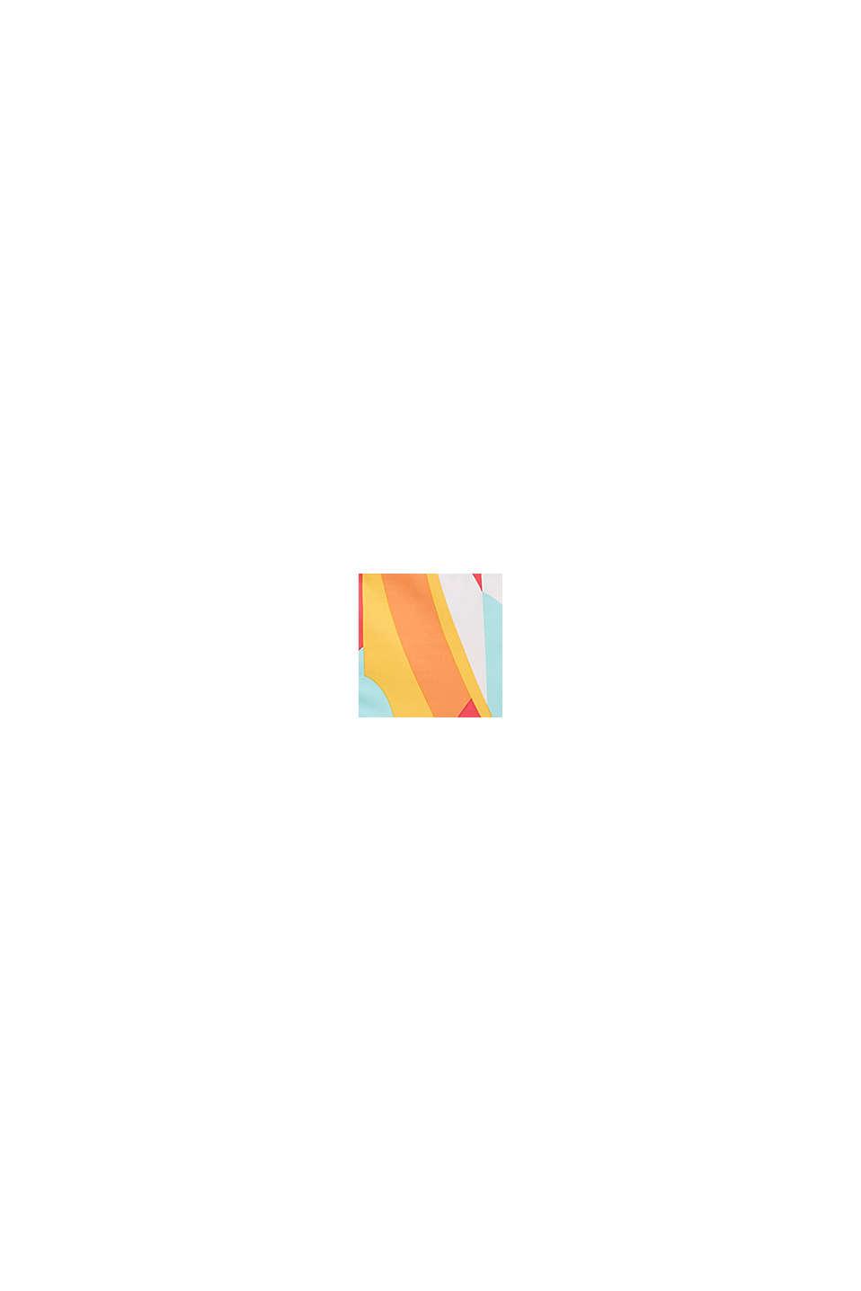 Minitrosa med mönster, DUSTY YELLOW, swatch