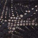 Recycelt: Hipster-Slip mit Spitze, BLACK, swatch