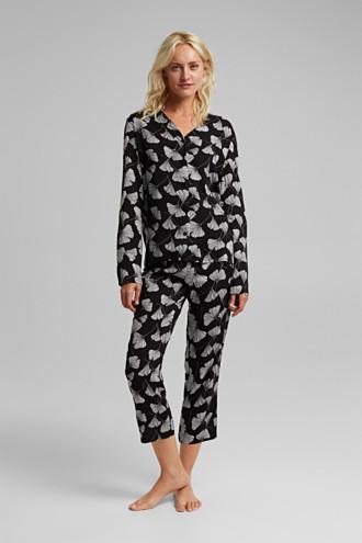 LENZING™ ECOVERO™ pyjamas