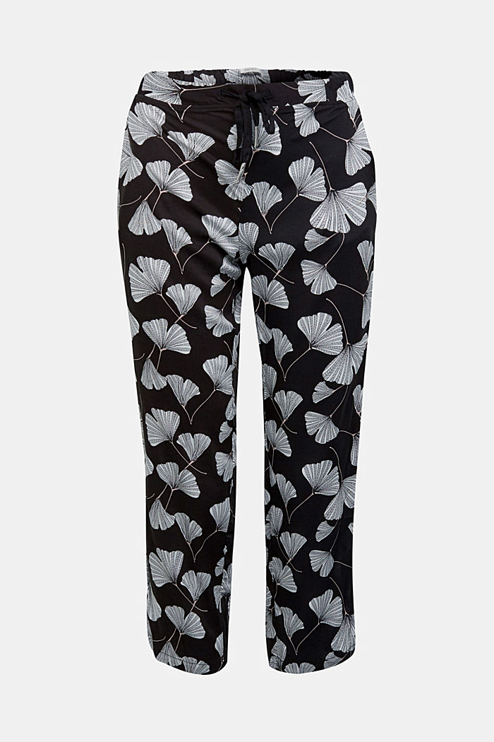 Pyjama Pants aus LENZING™ ECOVERO™