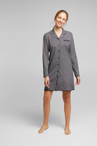 Nightshirt made of 100% organic cotton