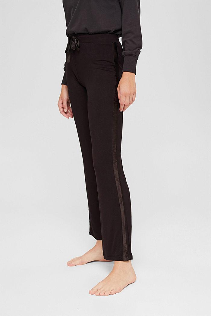 Pyjama bottoms with LENZING™ ECOVERO™