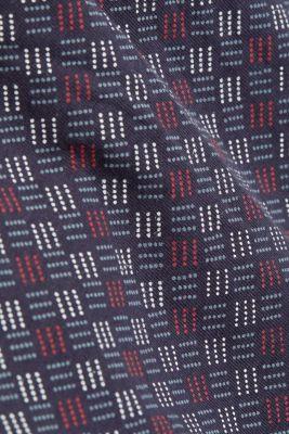 Pyjamas, NAVY 2, detail