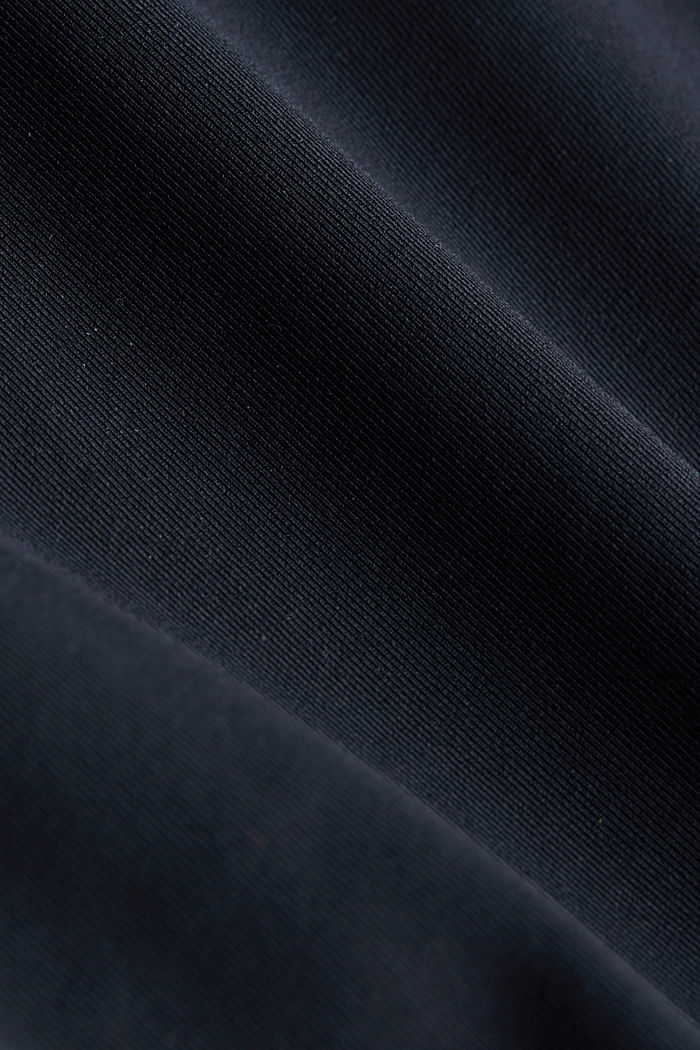 Active trousers with E-DRY, BLACK, detail image number 4