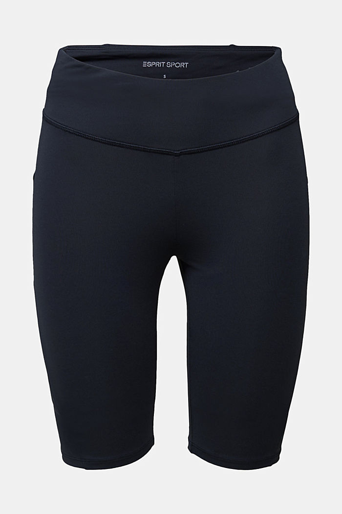 Active trousers with E-DRY