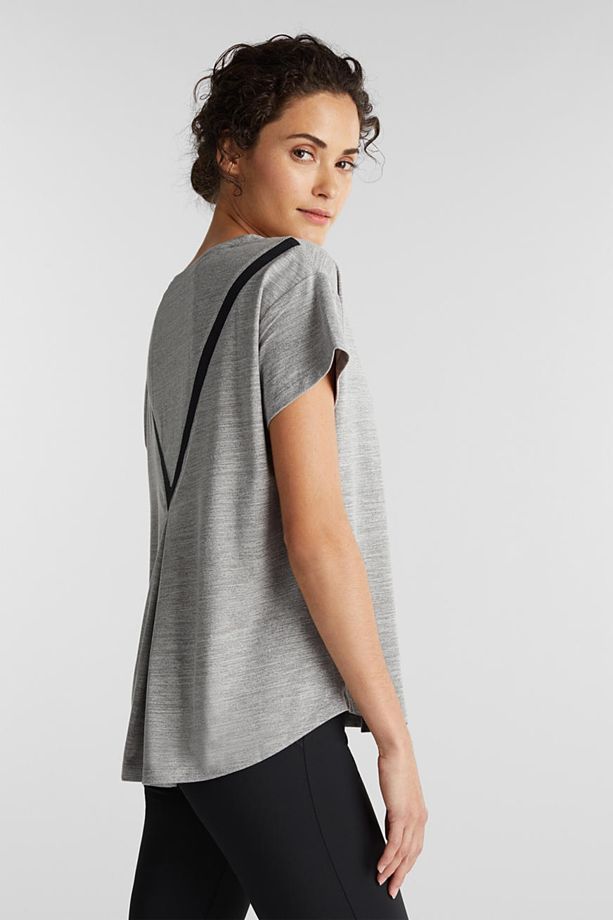 Active T-shirt, E-DRY
