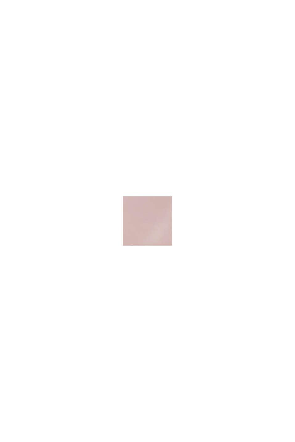 Gummistövlar med logoband, LIGHT PINK, swatch