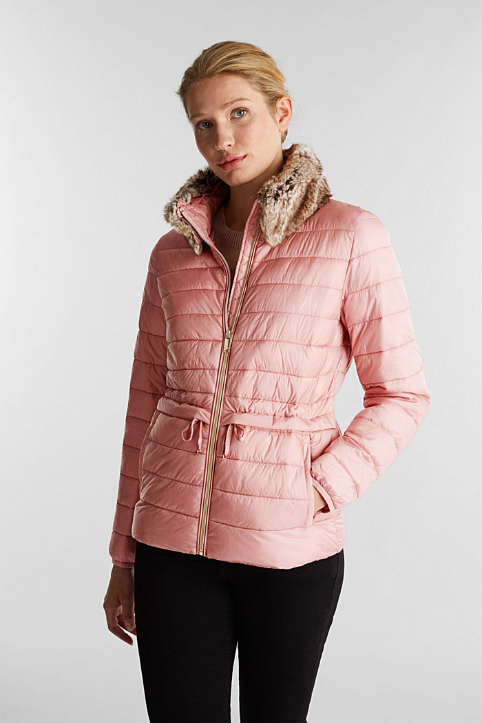 Recycelt: 3M™ Thinsulate™ Jacke, OLD PINK, detail image number 0