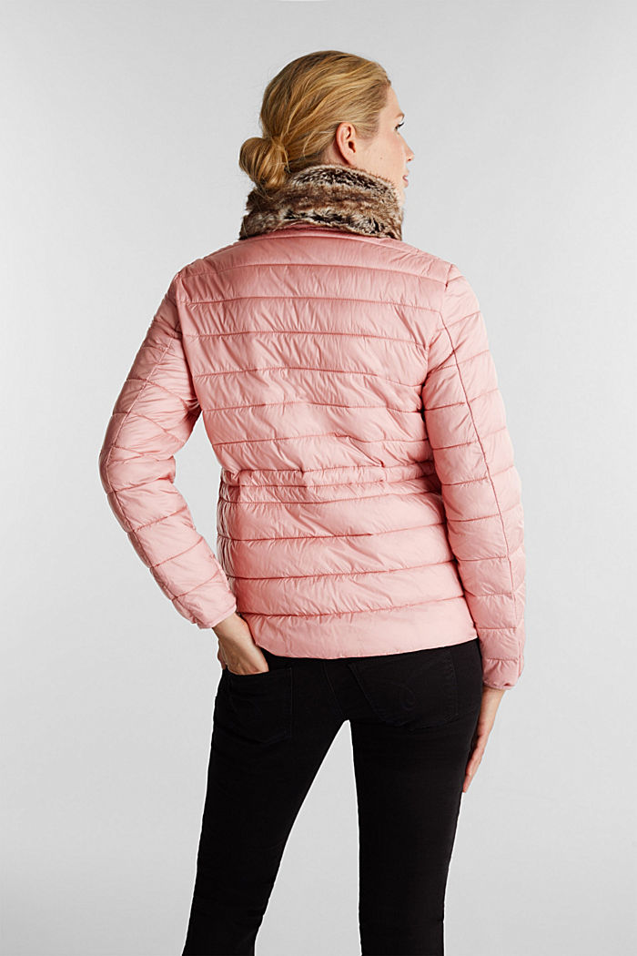 Recycelt: 3M™ Thinsulate™ Jacke, OLD PINK, detail image number 3