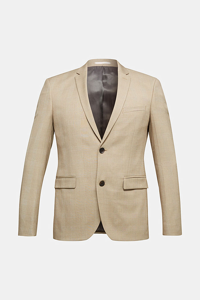 Veste Mix + Match CAMEL KARO