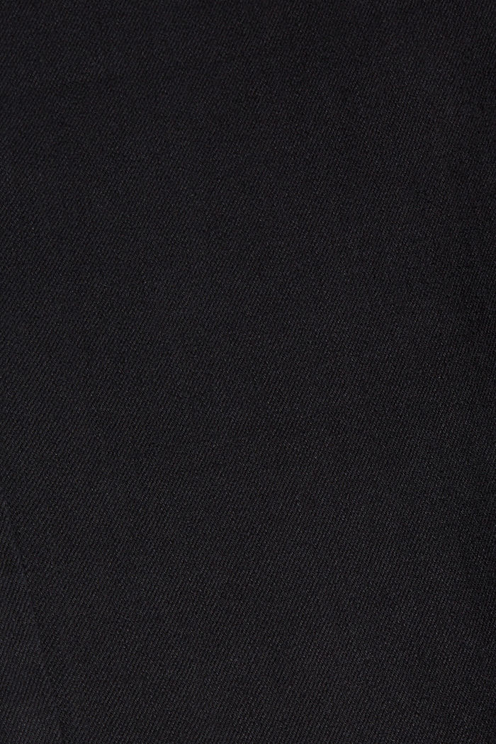 Jeggings aus Baumwoll-Mix, BLACK, detail image number 4