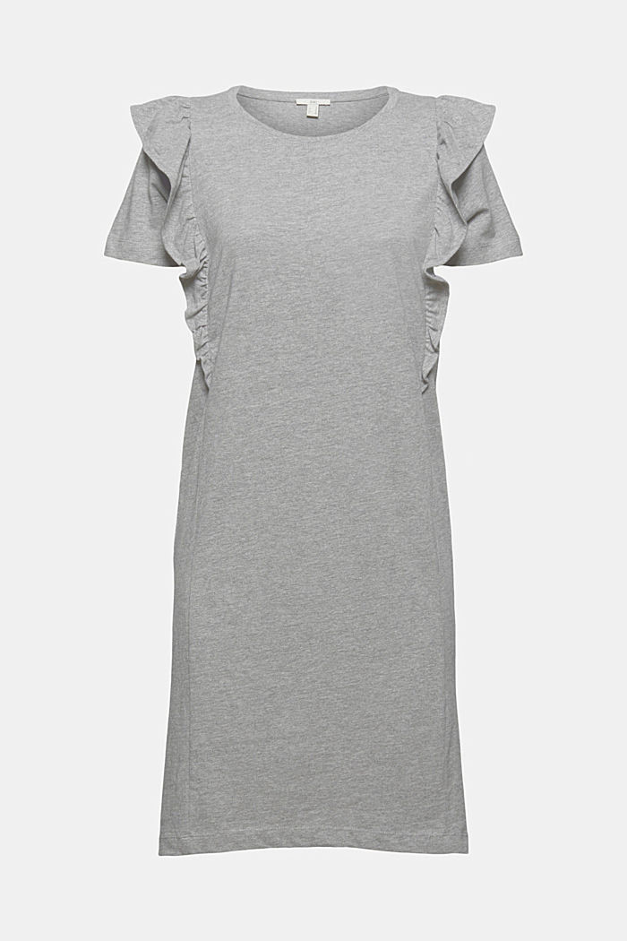 Dresses knitted Boat neck lose fit sw