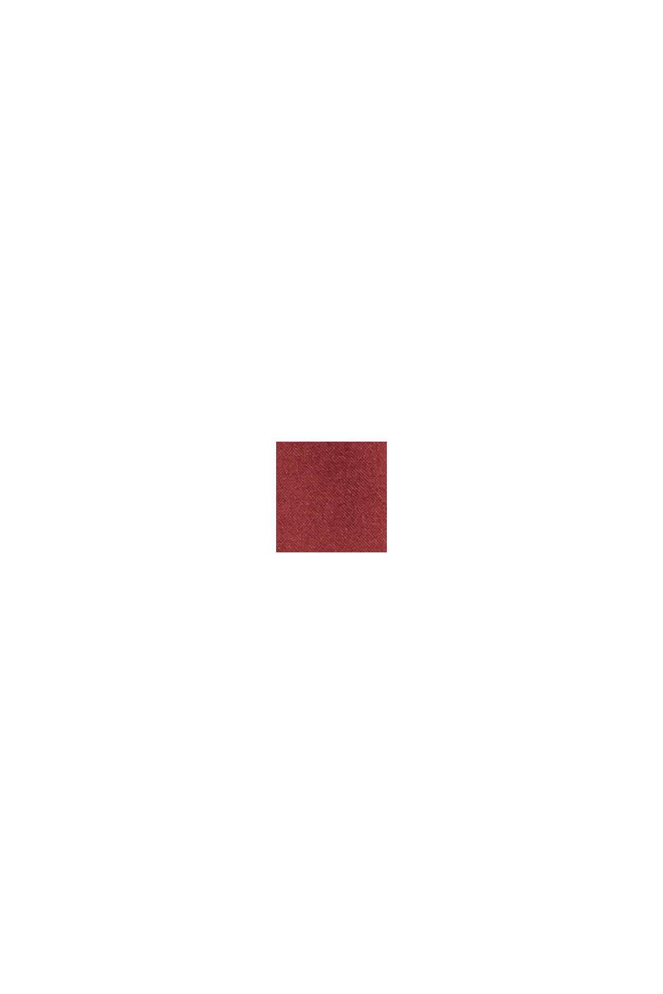 Recycelt: Steppjacke mit 3M™ Thinsulate™, GARNET RED, swatch