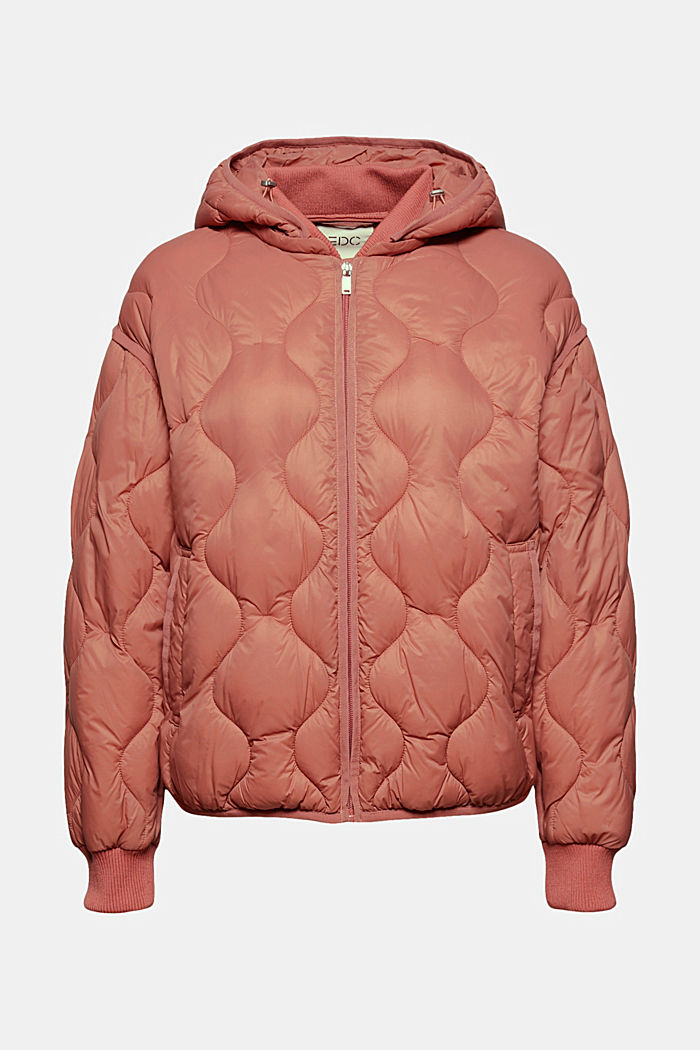 Jackets outdoor woven Relaxed Fit