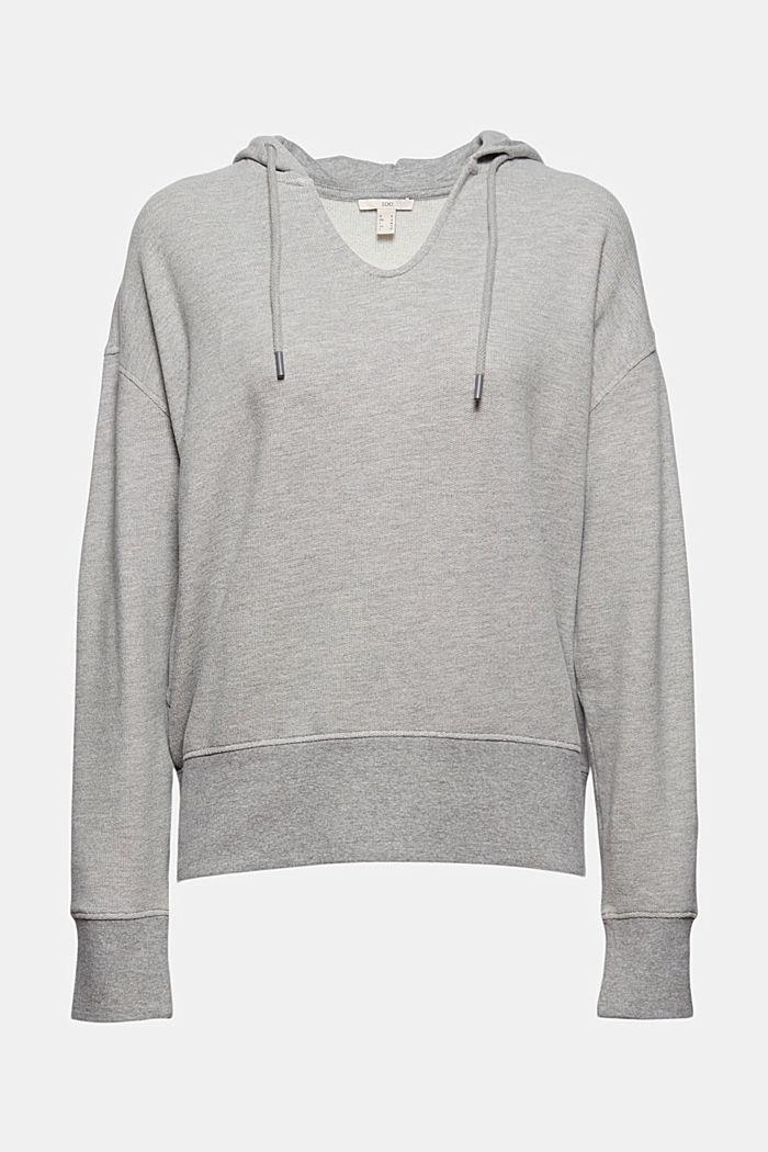 Sweatshirts Relaxed hoodie