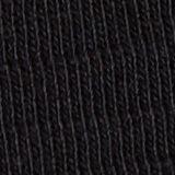 T-shirt van 100% biologisch katoen, BLACK, swatch