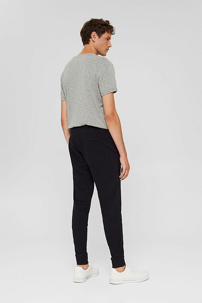 Spodnie dresowe, BLACK, detail image number 1