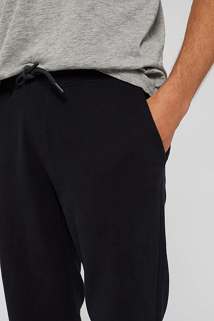 Spodnie dresowe, BLACK, detail image number 3
