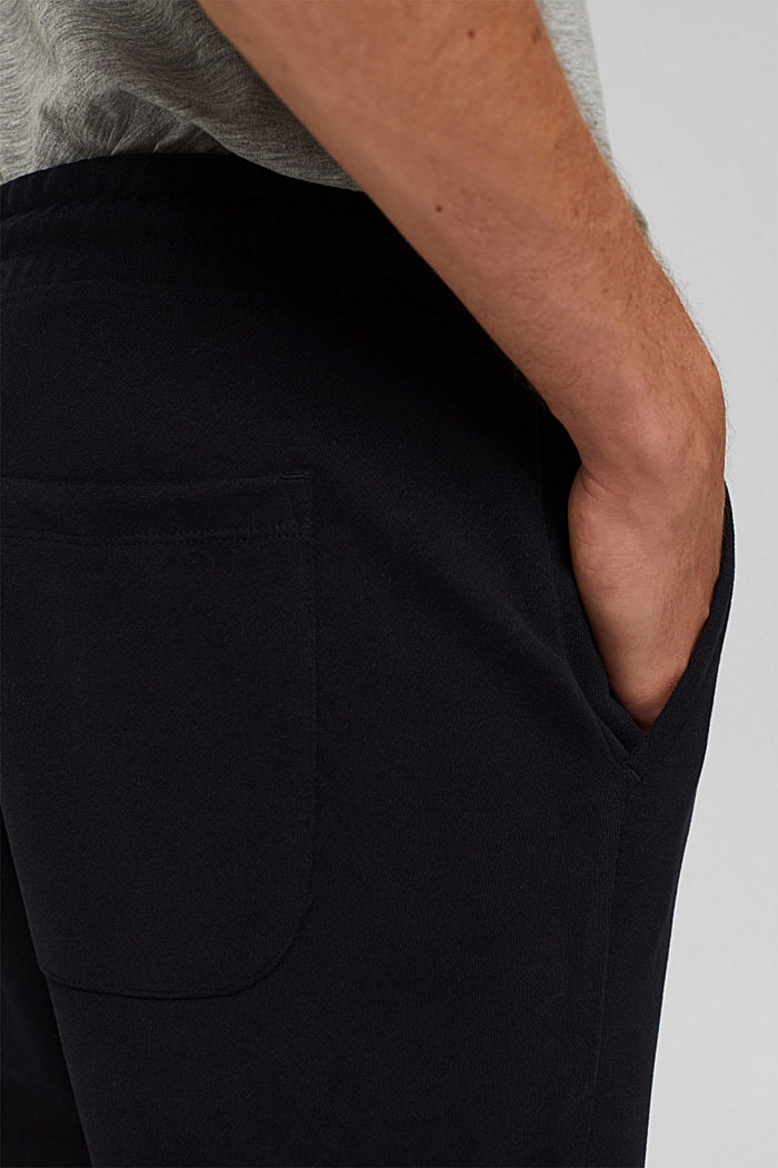 Spodnie dresowe, BLACK, detail image number 5