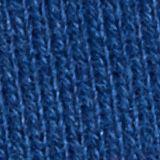 Sweat-shirt 100% coton, DARK BLUE, swatch