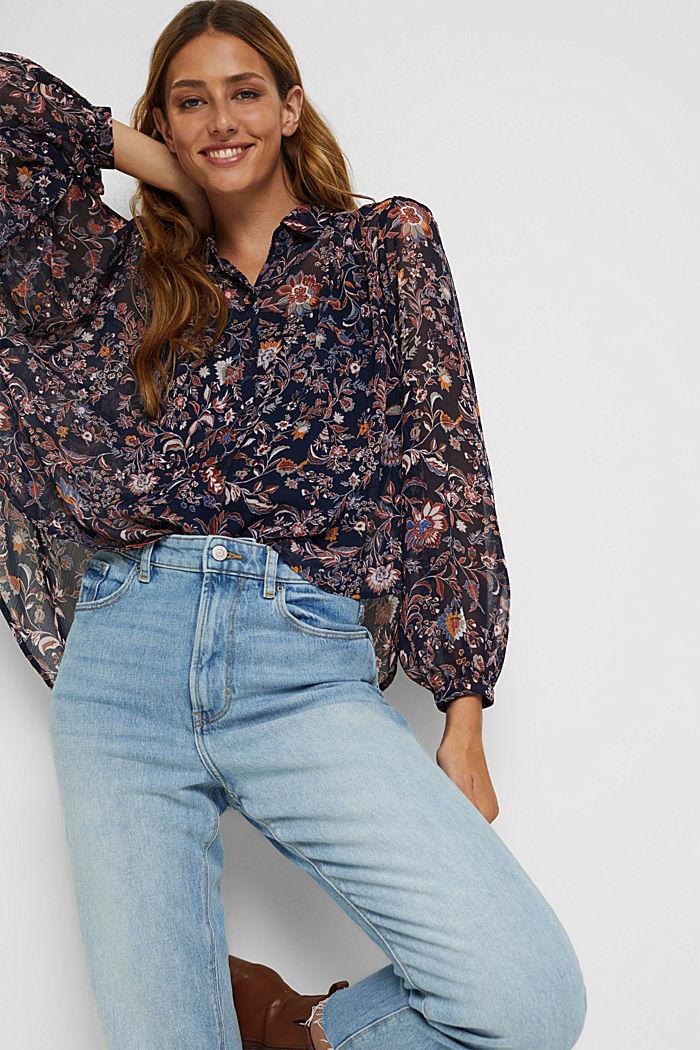 Fashion Fit 7/8 jeans