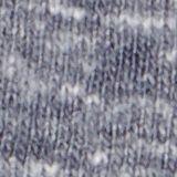 Maglia a righe a maniche lunghe con scollo a V, NAVY, swatch