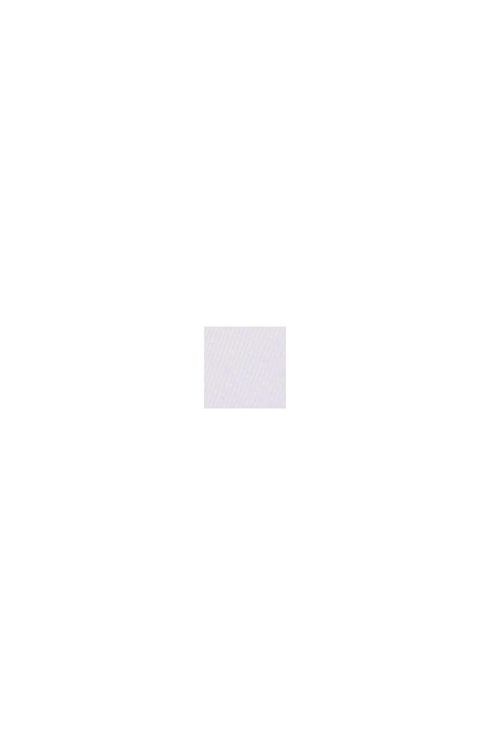 Tank-Top aus Bio-Baunwolle/Stretch, WHITE, swatch