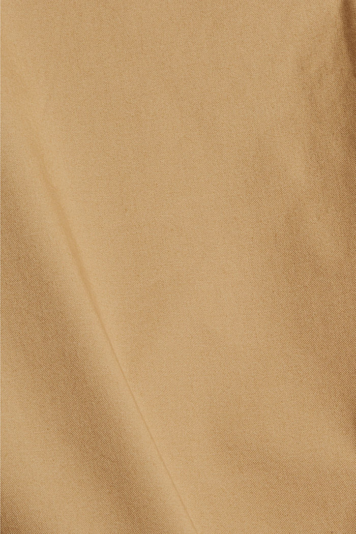 Trousers, BEIGE, detail image number 4