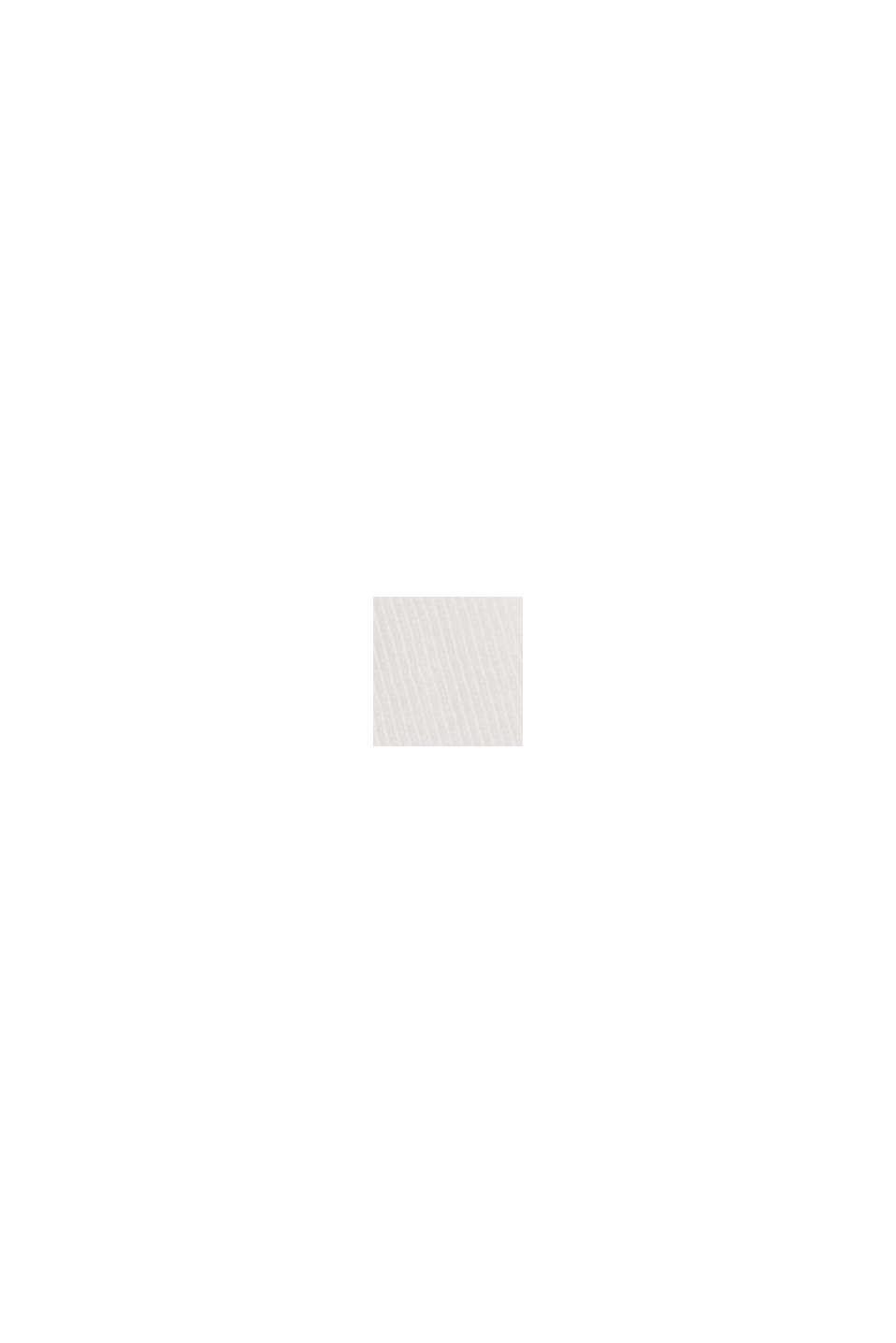 Valokuvapainettu jersey-T-paita, luomupuuvillaa, OFF WHITE, swatch