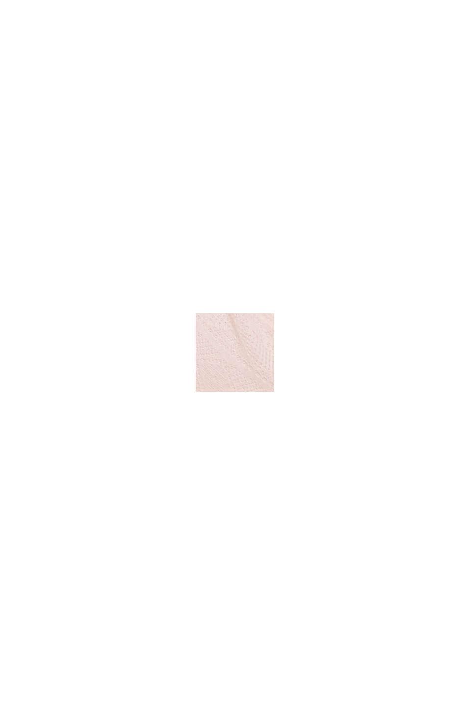 Sujetador de encaje sin relleno, LIGHT PINK, swatch