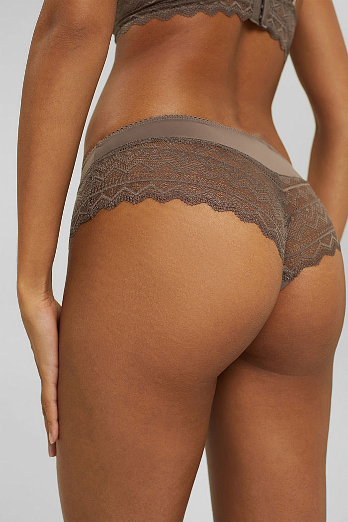 Bottoms, TAUPE, detail image number 3