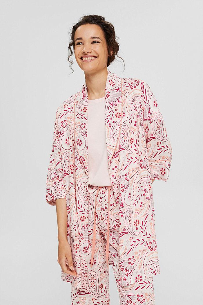 Kimono van LENZING™ ECOVERO™