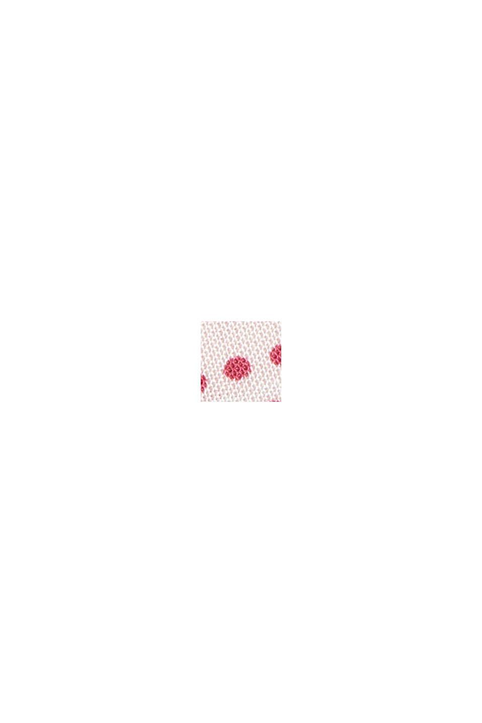 Kimono van LENZING™ ECOVERO™, LIGHT PINK, swatch