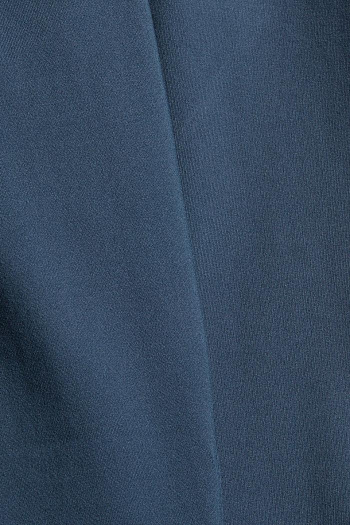 Leggings de sport à poche dissimulée, NAVY, detail image number 4