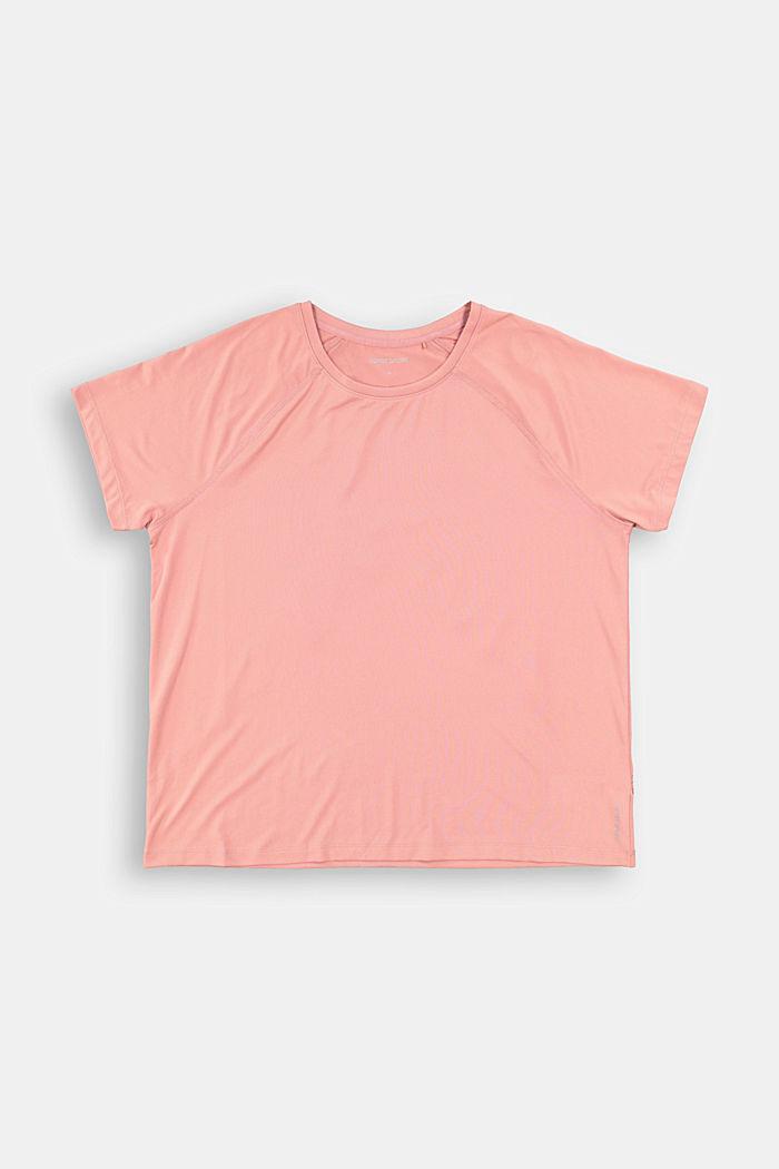 T-Shirts, OLD PINK, detail image number 1